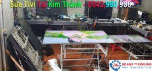 Sửa tivi tại huyện kim thành