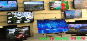 Sửa tivi tại huyện thanh miện hải dương